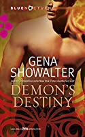 Demon's Destiny (Lords of The Underworld, #10)