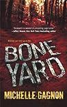 Boneyard (Kelly Jones Mysteries, #2)