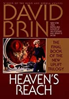 Heaven's Reach (Uplift Storm Trilogy, #3)