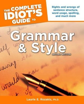 Complete Idiot s Guide to Gram
