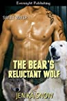 The Bear's Reluctant Wolf (Sweet Water, #2)
