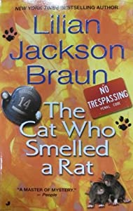The Cat Who Smelled a Rat (Cat Who... #23)