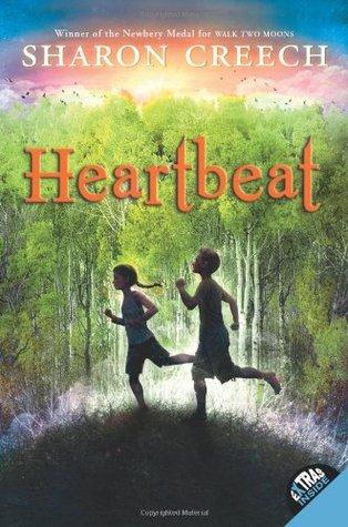 Heartbeat by Sharon Creech