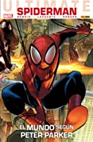 Ultimate Spiderman tomo 25: El mundo según Peter Parker (Coleccionable Ultimate, #53; Spider-man, #25)