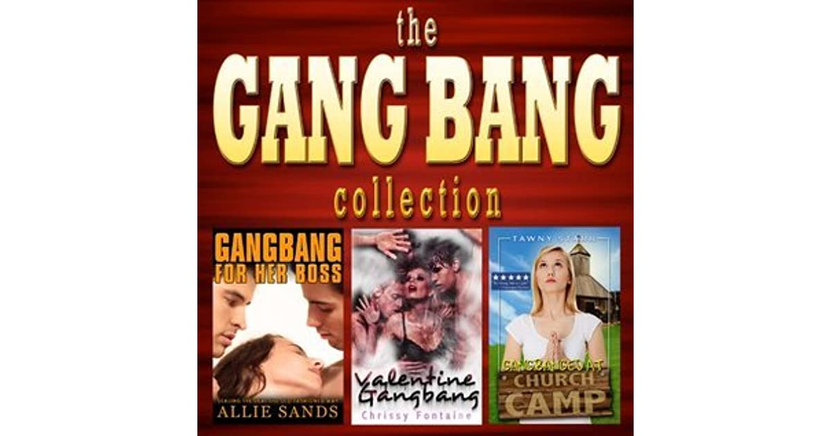 Valuable phrase Gang bang the boss you advise