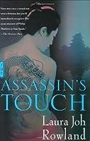 The Assassin's Touch (Sano Ichiro, #10)