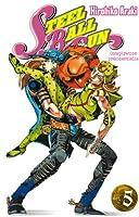 Steel Ball Run tome 5: Conspiration présidentielle (JoJo's Bizarre Adventure Part 7; Steel Ball Run, #5)