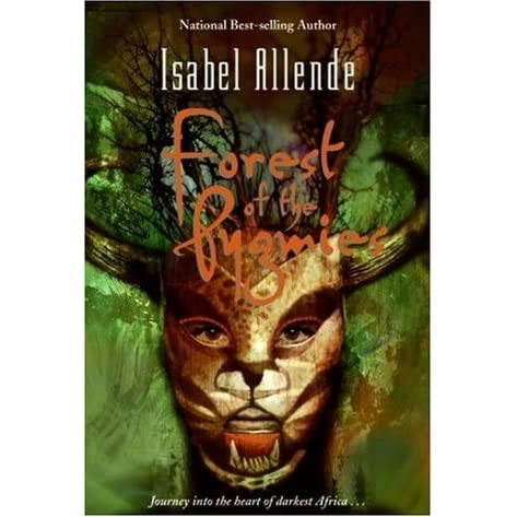 Download Forest Of The Pygmies Eagle And Jaguar 3 By Isabel Allende