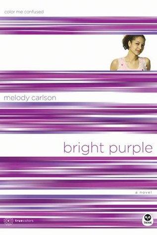 Bright Purple: Color Me Confused