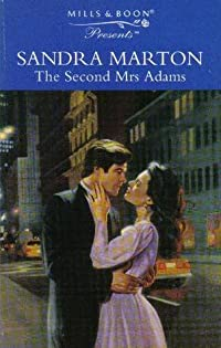 The Second Mrs Adams