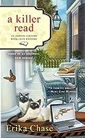 A Killer Read (Ashton Corners Book Club Mystery #1)