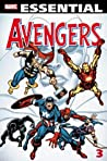 Essential Avengers, Vol. 3