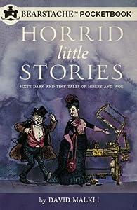 Horrid Little Stories