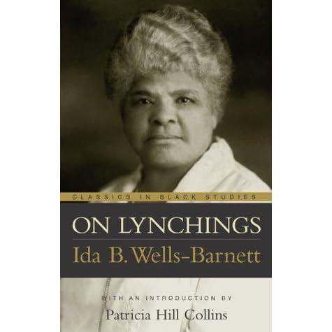 ida b wells anti lynching campaign
