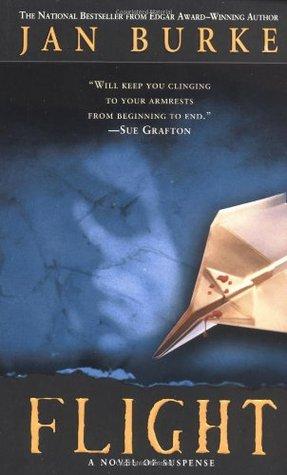Flight (Irene Kelly #8 - Jan Burke
