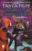 Long Hot Summoning (Keeper Chronicles #3)