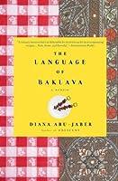 The Language of Baklava: A Memoir
