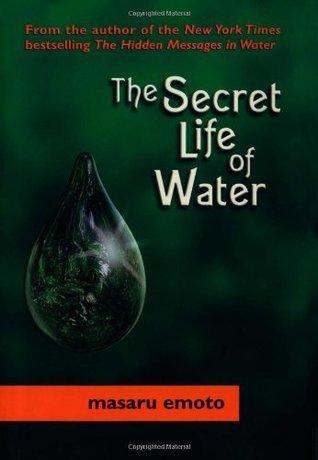 Secret Life of Water