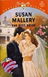 The Best Bride (Hometown Heartbreakers #1)