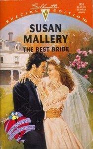 The Best Bride (Hometown Heartbreakers #1)