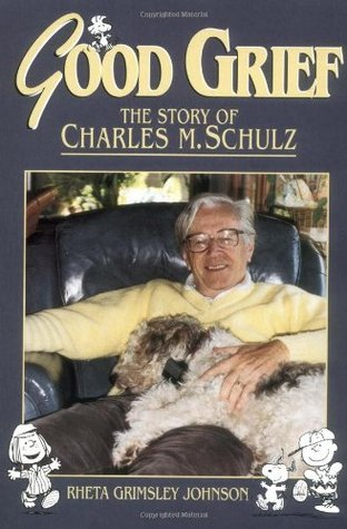 Good Grief: Story of Charles M Schulz