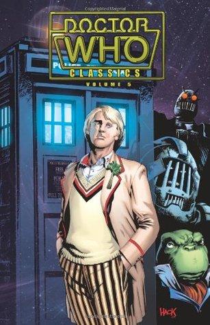 Doctor Who Classics, Vol. 5