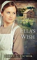 Ella's Wish (Little Valley, #2)