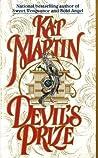 Devil's Prize (Garrick, #3)