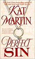 Perfect Sin (Clayton, #2)