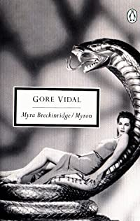 Myra Breckinridge/Myron