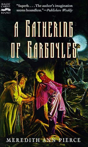 A Gathering of Gargoyles (Darkangel Trilogy, #2)
