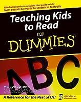 Teaching Kids to Read For Dummies®