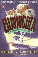 Bunnicula: A Rabbit-Tale of Mystery (Bunnicula, #1)