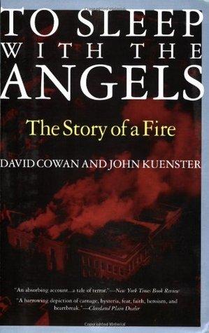 To Sleep with the Angels by David Cowan