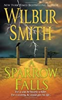 A Sparrow Falls (Courtney #3)