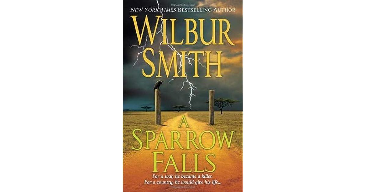 A Sparrow Falls Courtney 3 By Wilbur Smith