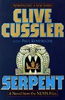 Serpent (NUMA Files #1)