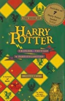 Book of Harry Potter Trifles, Trivias, and Particularities: 1