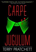 Carpe Jugulum (Discworld #23; Witches #6)