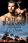 Out of the Darkness (Taken #2)