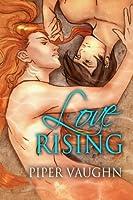 Love Rising (Isla Sagrario #2)
