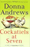 Cockatiels at Seven (Meg Langslow, #9)