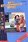 Claudia and the Phantom Phone Calls by Ann M. Martin
