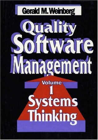 Quality Software Management V 1 – Systems Thinking