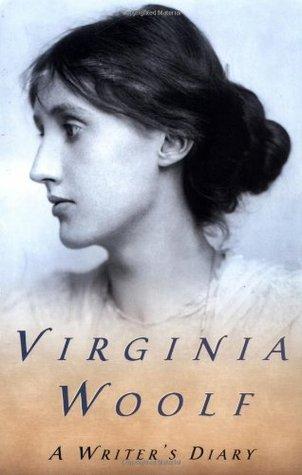 Virginia Woolf, Leonard Woolf - A Writer's Diary