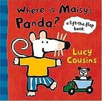 Where is Maisy's Panda?