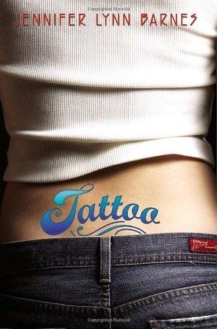 Tattoo (Tattoo, #1)