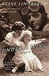Under a Wing: A Memoir