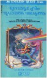 Revenge of the Rainbow Dragons (Endless Quest #6)