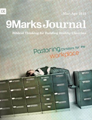 Pastoring Christians for the Workplace